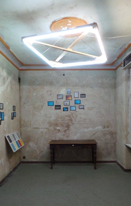 Exhibition Traveling Animals